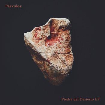 Piedra del Desierto cover art
