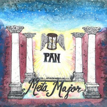 Meta Major! cover art