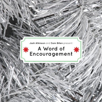A Word of Encouragement cover art