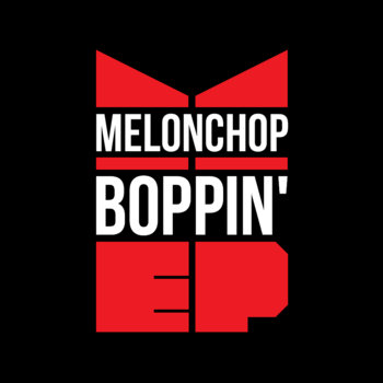 Boppin' EP cover art
