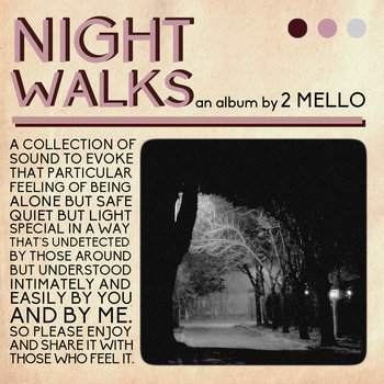 Night Walks cover art