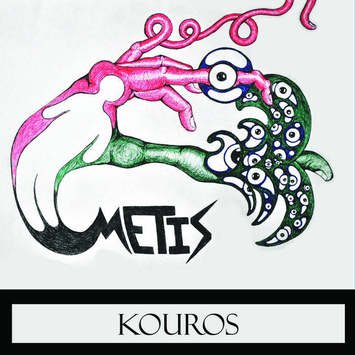 Metis cover art