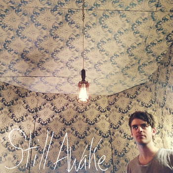 Still Awake cover art