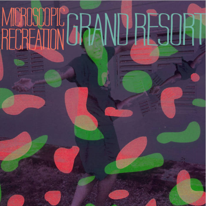 """Microscopic / Recreation"" cover art"
