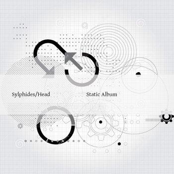 Sylphides/Head - Static Album cover art