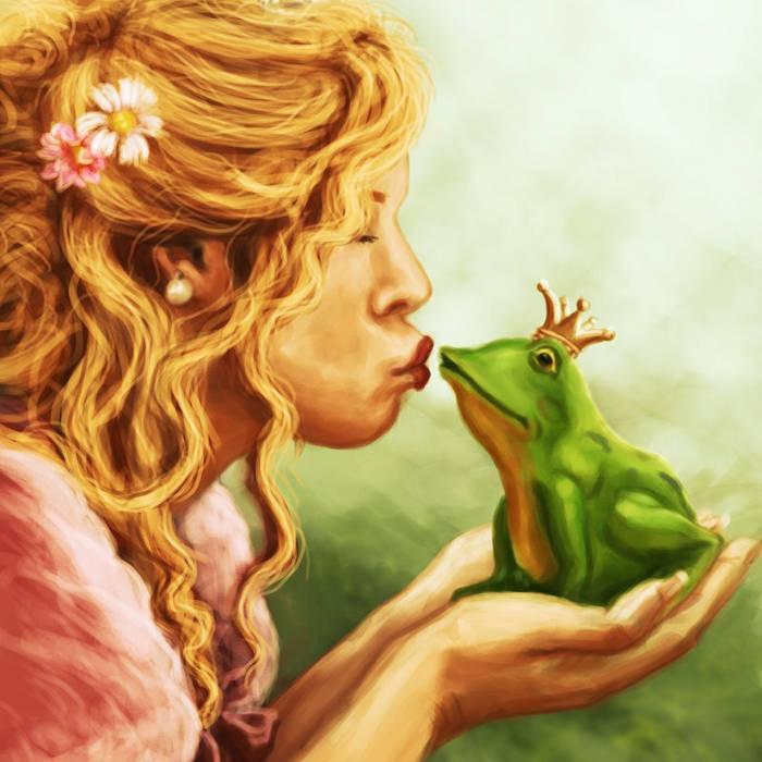 Valentines Day E.P. cover art