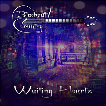 Waiting Hearts cover art