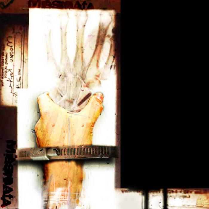 Miasmata - Requiem DL cover art