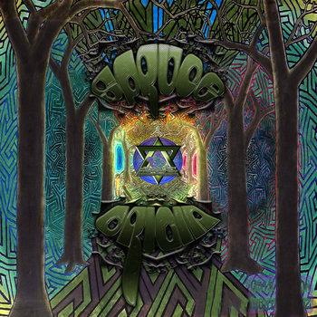 Spruce - Origin cover art