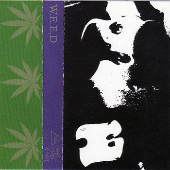 W.E.E,D. cover art