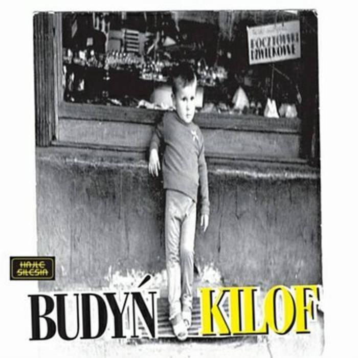 "Budyń ""Kilof"" cover art"