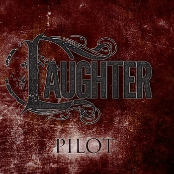 Pilot cover art