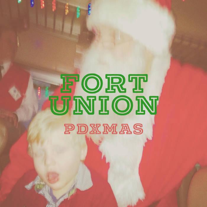 PDXMAS cover art