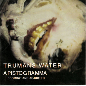 Apistogramma cover art