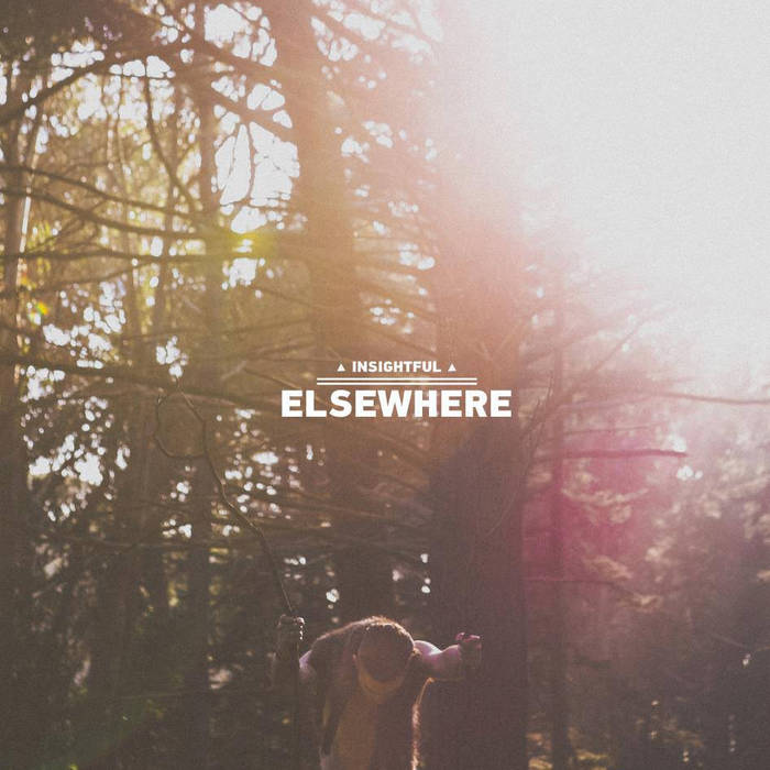 Elsewhere cover art