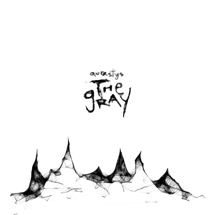 The Gray cover art