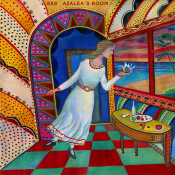 Azalea's Room cover art