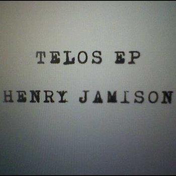 Telos EP cover art