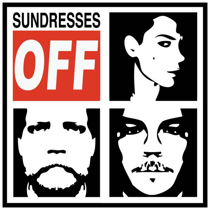 Sundresses OFF cover art