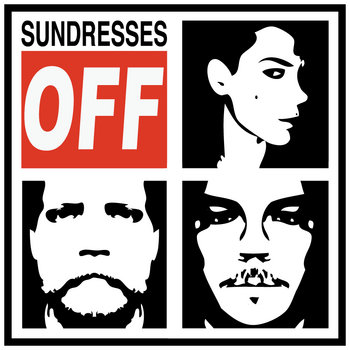 Sundresses OFF cover art