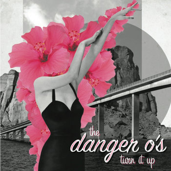 Turn it Up cover art