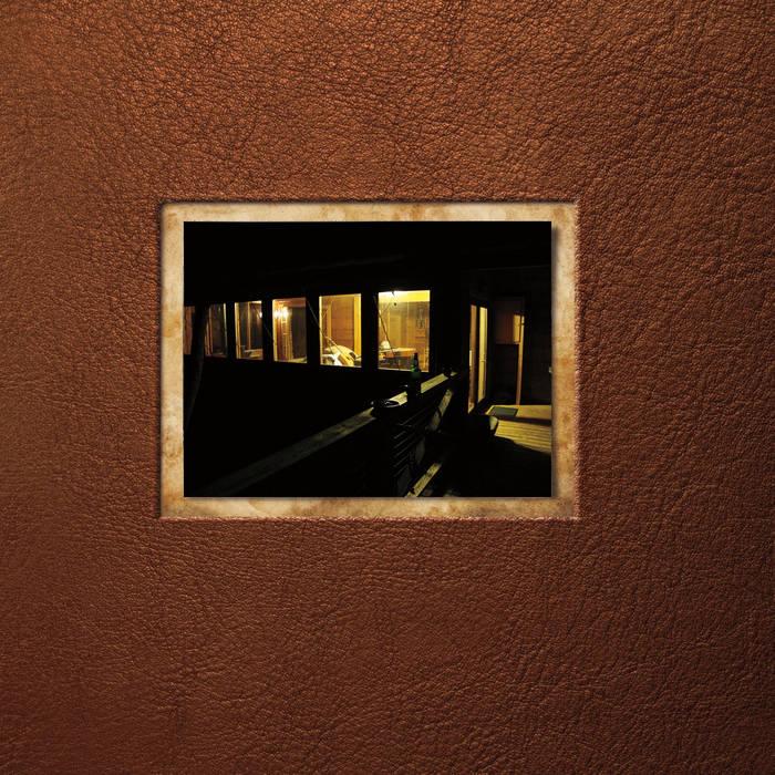 Cabin Music cover art