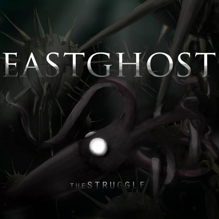 thestruggle cover art
