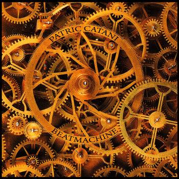 Beatmachine cover art