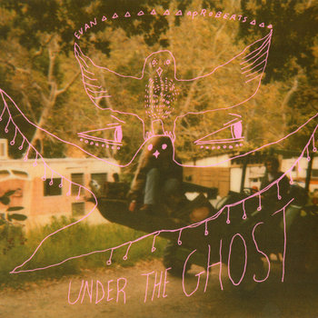 Under the Ghost cover art