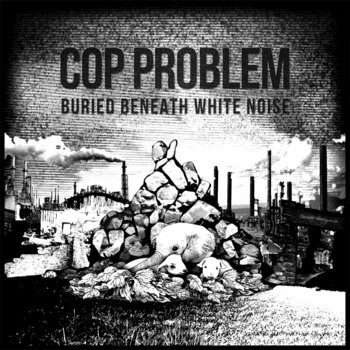 Buried Beneath White Noise cover art