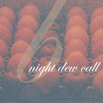 night dew call cover art