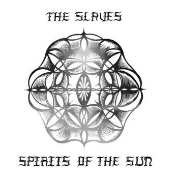 Spirits of the Sun cover art