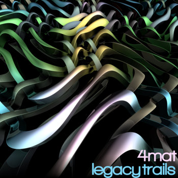 Legacy Trails cover art