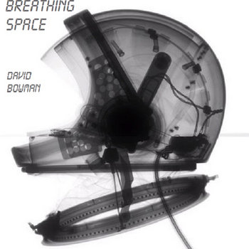 Breathing space cover art
