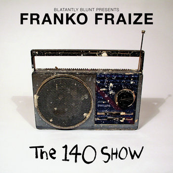 The 140 Show cover art