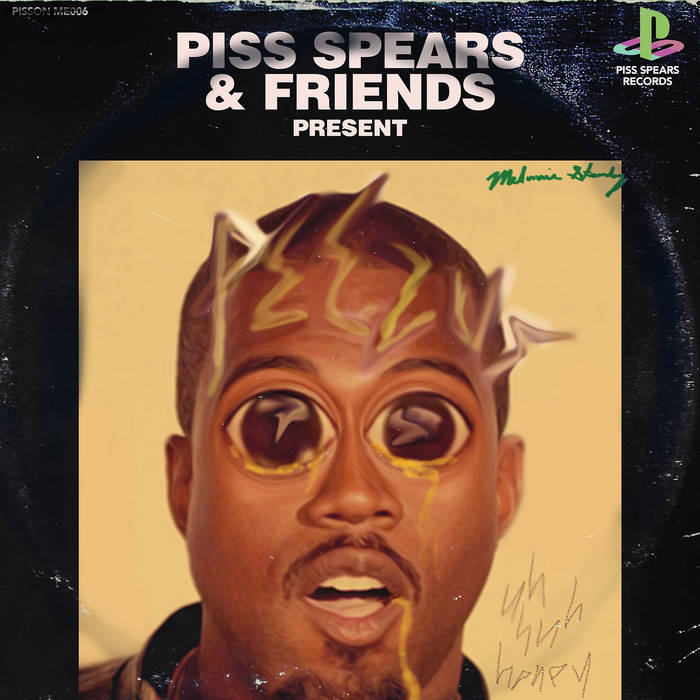 Peezus: The Hits cover art