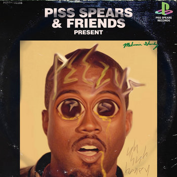 Peezus cover art
