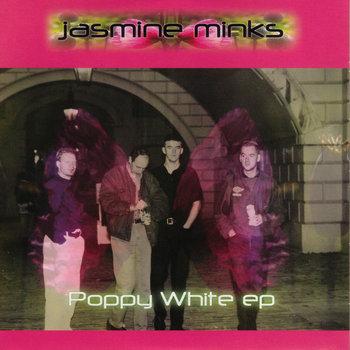 Poppy White EP cover art