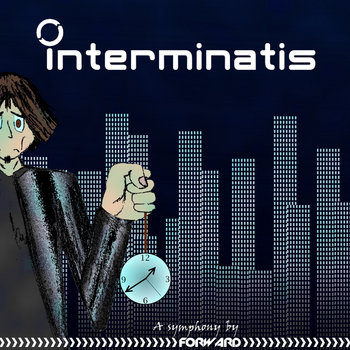 Interminatis cover art