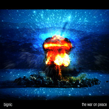 The War on Peace cover art