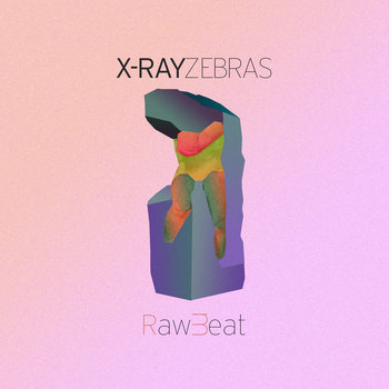 Raw Beat cover art