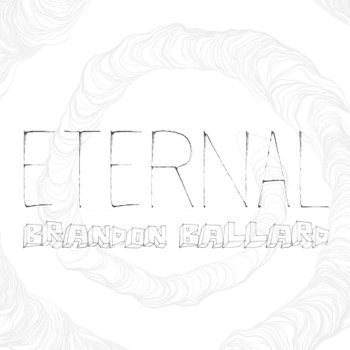 Eternal - EP cover art