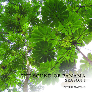 The Sound of Panama: Season I cover art