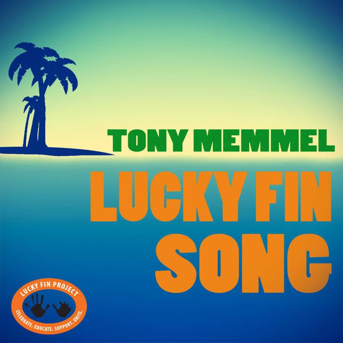Lucky Fin Song cover art
