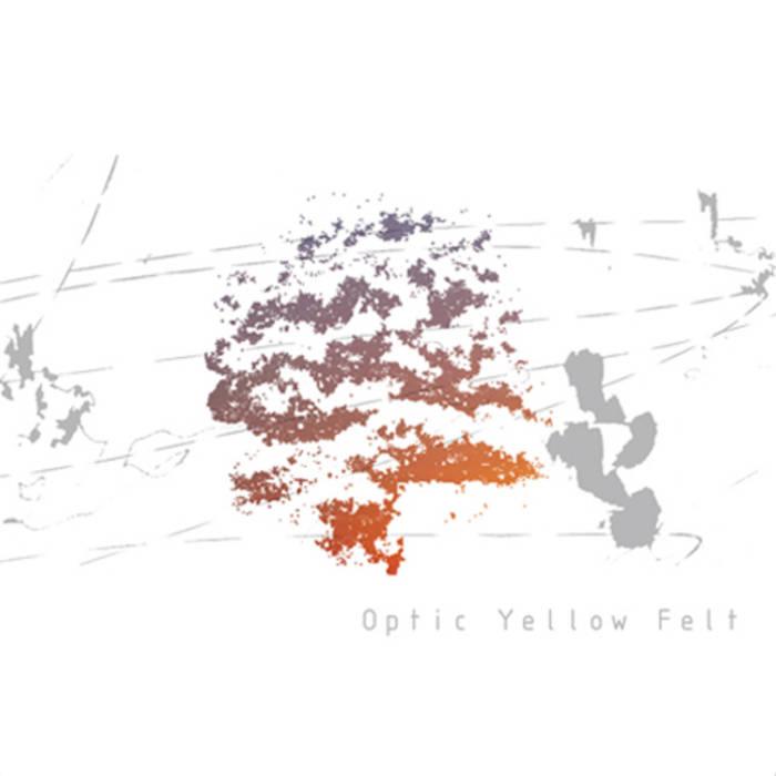Optic Yellow Felt cover art
