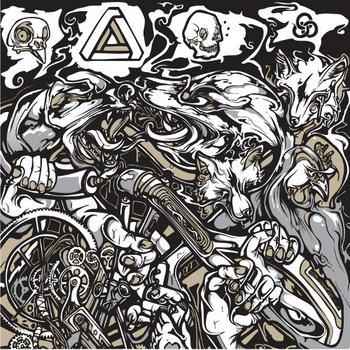Snib cover art