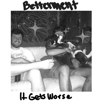 It Gets Worse cover art