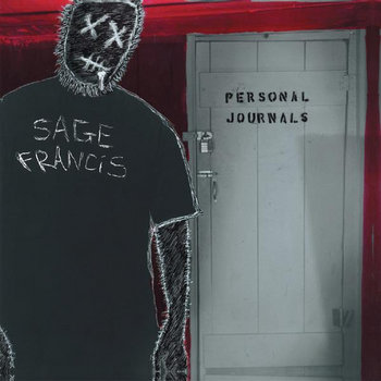 Personal Journals cover art