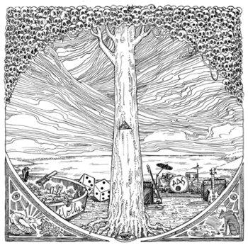 The Aäs LP cover art