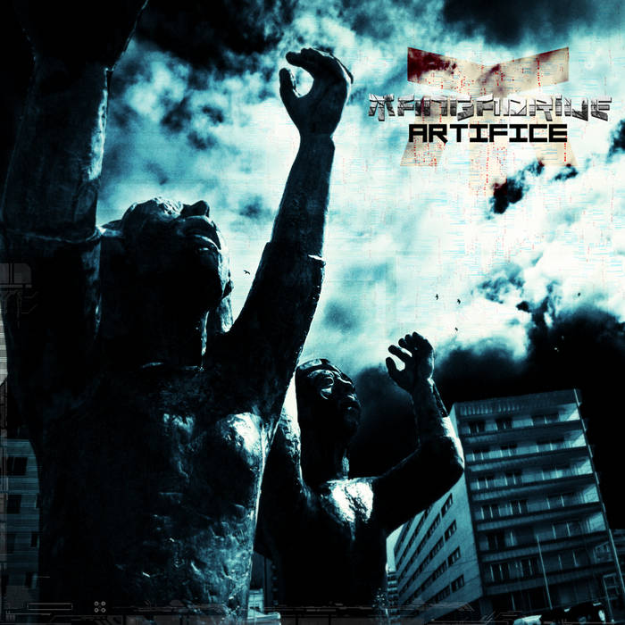 Artifice cover art